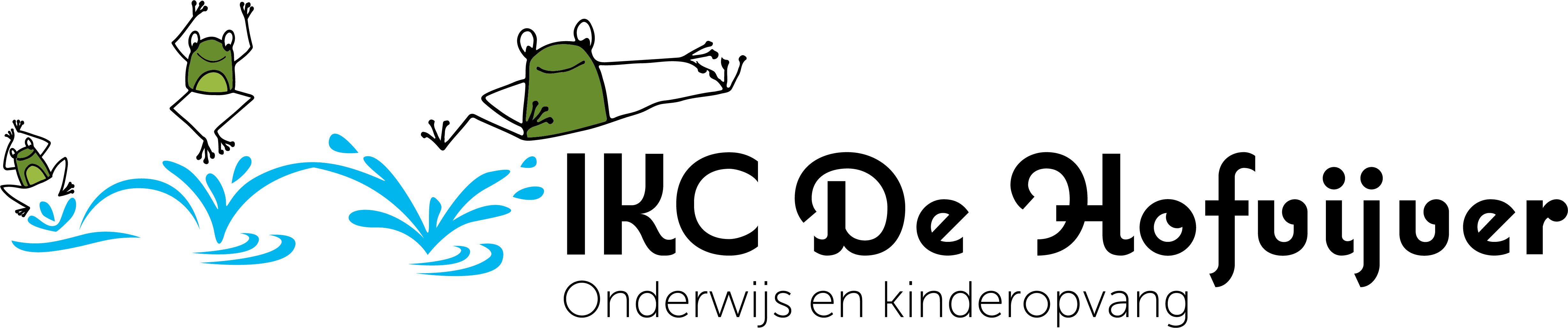 De Hofvijver